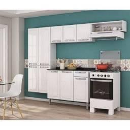 Título do anúncio: Cozinha Rose Itatiaia de Aço completa - Entrega Grátis p/ Fortaleza
