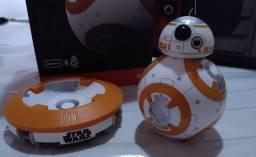 Robô Bb-8 Star Wars - impor