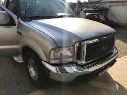 F250 2005 - Manual - Diesel