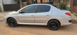 Peugeot 207 Passion 10/11