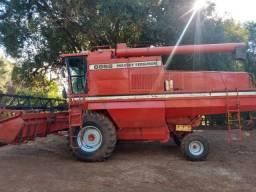 Máquina Massey ferguson 6855