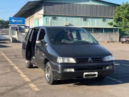 Citroën Evasion/Jumpy/Expert 2.0 - 7 Lugares