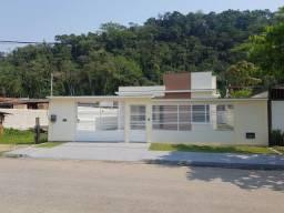 Casa Alto Padrão Paraty-RJ - Parque Verde