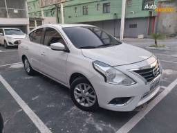 Nissan Versa SL 1.6 - 2016 - Perfeito para Uber