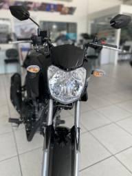Compre sua moto com 500,00 de entrada!