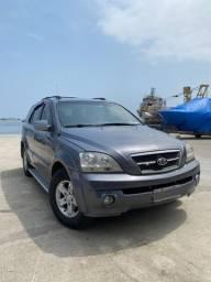Vendo kia Sorento 2.5 turbo diesel