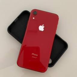 IPhone XR Red 128 Gb