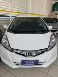 Honda Fit 1.4 Aut. 2013 Impecável!