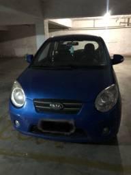 Kia Picanto Azul 2008