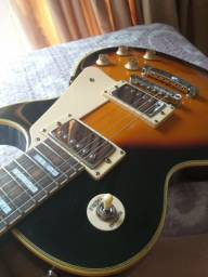 Guitarra LP Strinberg