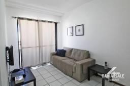 Apartamento para alugar, 65 m² por R$ 1.700,00/mês - Imbuí - Salvador/BA