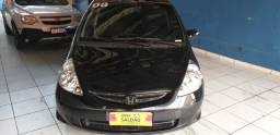 Fit 2008 Completo Manual