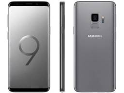 Smartphone Samsung Galaxy S9 <br>