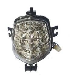 Lanterna led com setas integrada Suzuki Bandit