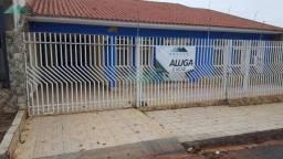 Casa com 3 dormitórios para alugar, 210 m² por R$ 1.700,00/mês - Conjunto Libra - Foz do I