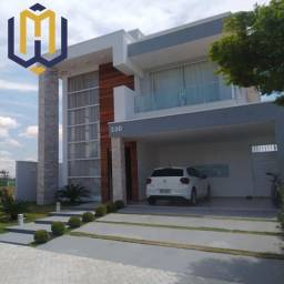 Casa Duplex no Terras Alphaville 3