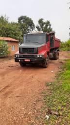 Vendo caminhão Caçamba 1620