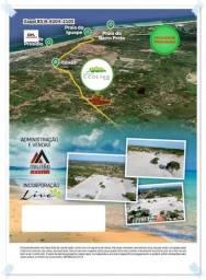 Título do anúncio: Loteamento EcoLive Tapera... Venha investir já ....
