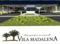 Vendo Terreno em condomínio fechado em Aracatuba