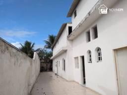 Galpão para alugar, 250 m² por R$ 4.900,00/mês - Aviação - Praia Grande/SP