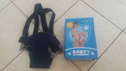 Bolsa canguru baby carriers