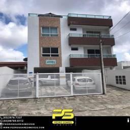 Título do anúncio: Apartamento com 2 dormitórios, 70 m² - venda por R$ 220.000 ou aluguel por R$ 1.200/mês -