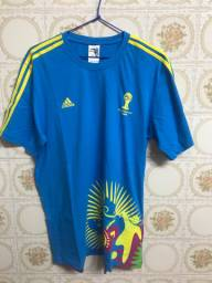 Camiseta Copa 2014 ( voluntario )