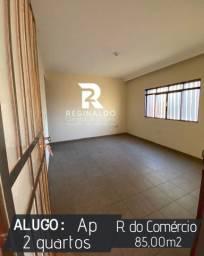 Alugo Apartamento 2 quartos no centro de Luziania/GO