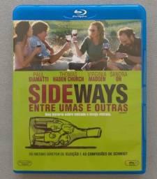 Blu-ray Sideways - Entre Umas e Outras (Dublado/Original)