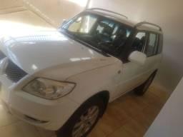 TR4 AUTOMATICO 4P FLEX 2011 4X4