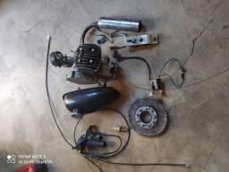 Vendo motor 80 cc