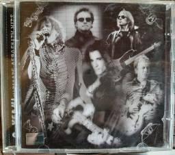 Cd O, Yeah! Ultimate Aerosmith Hits (duplo)