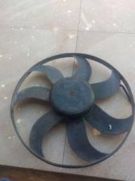 Gol g5 Eletro ventilador