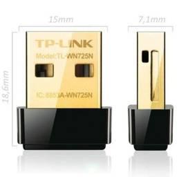 Adaptador Usb Wireless 150mbps - 8501