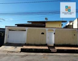 Casa com 3 dormitórios à venda, 172 m² por R$ 370.000 - Várzea - Sete Lagoas/MG