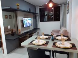 Alugo Flat mobiliado de 1 quarto separado nascente prédio novo em Boa Viagem