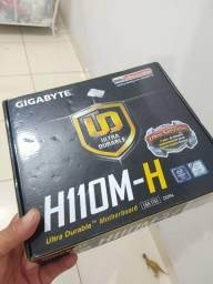 (CPU) 7° geração Intel 8gb de ram HD 2 tb