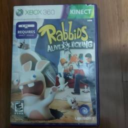 Rabidds Alive&Kicking Xbox360