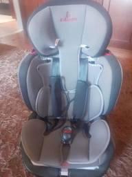 Cadeirinha de Carro para Bebê.