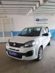 Fiat Uno Drive 1.0 Flex 2018