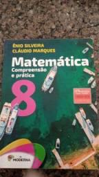 LIVROS DO DA 8° SÉRIE *livro do professor.