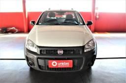 Fiat Strada Hard Working 1.4 2020