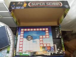 Jogo Super Senha