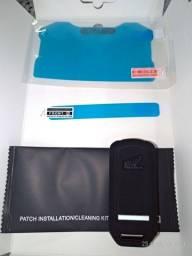2x Películas Protetoras + Capa controle Smartkey ADV 150