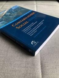 Contabilidade Social - Carmem Aparecida Feijó - 3º ed