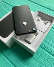 Iphone 7 novo (FRETE GRÁTIS E C/ DESCONTO AVISTA)
