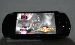 PSP Sony original modelo 3001 destravado