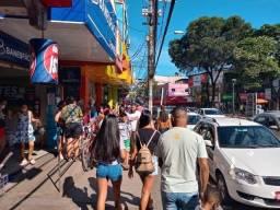 Passo Ponto Comercial na Avenida Expedito Garcia em Campo Grande