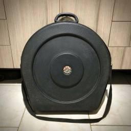 Case de pratos Solid Sound