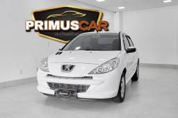 Peugeot 207 XRE 1.4 Flex 2012 Hatch